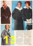 1962 Sears Fall Winter Catalog, Page 13