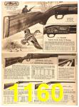 1956 Sears Fall Winter Catalog, Page 1160