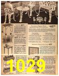 1964 Sears Spring Summer Catalog, Page 1029