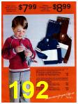 1983 Sears Christmas Book, Page 192