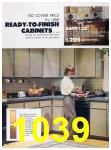 1989 Sears Home Annual Catalog, Page 1039