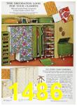 1967 Sears Fall Winter Catalog, Page 1486