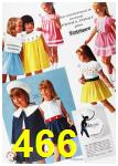 1967 Sears Spring Summer Catalog, Page 466