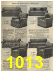 1965 Sears Fall Winter Catalog, Page 1013