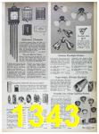 1967 Sears Fall Winter Catalog, Page 1343