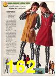 1971 Sears Fall Winter Catalog, Page 162