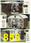1980 Sears Spring Summer Catalog, Page 856