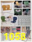 1993 Sears Spring Summer Catalog, Page 1058