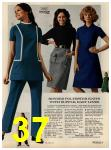 1972 Sears Fall Winter Catalog, Page 37