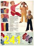 1973 Sears Fall Winter Catalog, Page 241