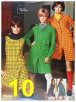 1967 Sears Fall Winter Catalog, Page 10