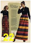 1972 Sears Fall Winter Catalog, Page 22