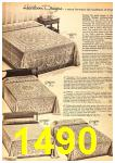 1962 Sears Fall Winter Catalog, Page 1490