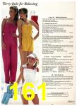 1980 Sears Spring Summer Catalog, Page 161