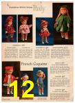 1964 Sears Christmas Book, Page 12