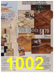 1988 Sears Fall Winter Catalog, Page 1002