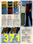 1972 Sears Fall Winter Catalog, Page 371