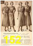 1949 Sears Spring Summer Catalog, Page 152