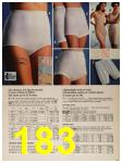 1987 Sears Spring Summer Catalog, Page 183