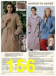 1983 Sears Spring Summer Catalog, Page 156