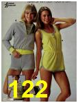 1981 Sears Spring Summer Catalog, Page 122