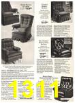 1978 Sears Fall Winter Catalog, Page 1311