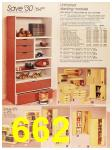 1987 Sears Fall Winter Catalog, Page 662