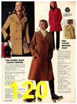 1973 Sears Fall Winter Catalog, Page 120