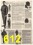 1973 Sears Fall Winter Catalog, Page 612