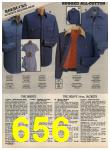 1980 Sears Fall Winter Catalog, Page 656