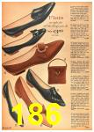 1962 Sears Fall Winter Catalog, Page 186