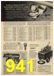 1965 Sears Spring Summer Catalog, Page 941