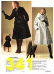 1971 Sears Fall Winter Catalog, Page 341