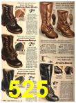 1940 Sears Fall Winter Catalog, Page 525