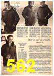 1960 Sears Fall Winter Catalog, Page 562