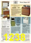 1972 Sears Fall Winter Catalog, Page 1238