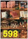 1990 Sears Christmas Book, Page 598