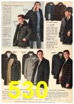 1962 Sears Fall Winter Catalog, Page 530