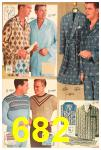 1962 Sears Fall Winter Catalog, Page 682