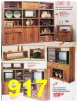1988 Sears Fall Winter Catalog, Page 917