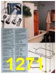 1986 Sears Fall Winter Catalog, Page 1271