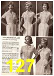 1962 Montgomery Ward Spring Summer Catalog, Page 127