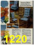 1979 Sears Spring Summer Catalog, Page 1220