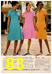 1972 Montgomery Ward Spring Summer Catalog, Page 83
