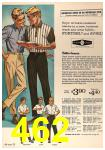 1964 Sears Spring Summer Catalog, Page 462