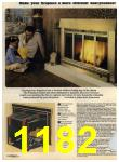 1980 Sears Fall Winter Catalog, Page 1182