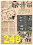 1947 Sears Christmas Book, Page 249