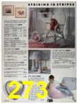 1992 Sears Summer Catalog, Page 273