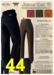 1979 Sears Fall Winter Catalog, Page 44