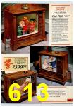 1985 Sears Christmas Book, Page 613